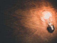 Elektros kaina įmonėms