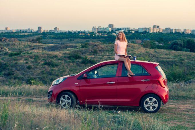 Fiat dalys